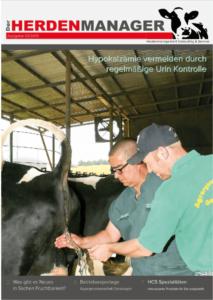 Herdenmanager Ausgabe 1 / 2015