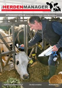 Herdenmanager Ausgabe 1 / 2017