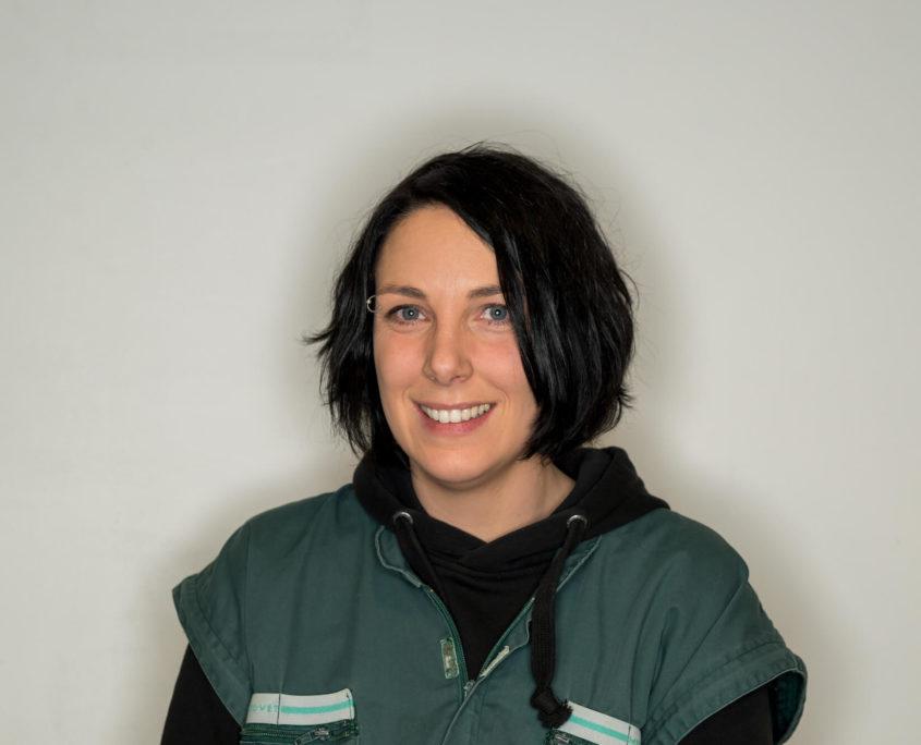 Kathrin Nieland